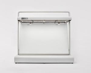 Cabine de Luz Coralis LED D50 com Dimerizador