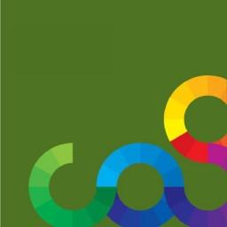 Gerenciamento de cores para sublimação em tecido com impressoras digitais