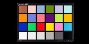 ColorChecker Classic