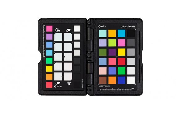 ColorChecker Passport Photo