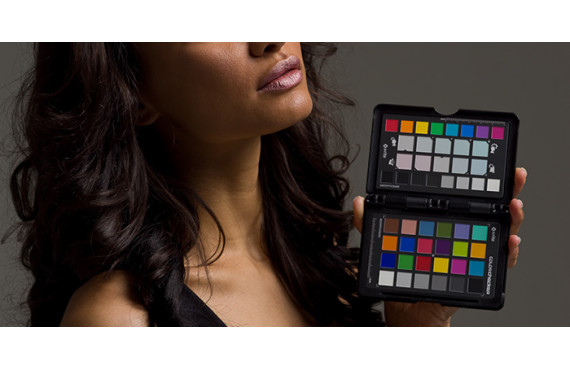 ColorChecker Passport Photo + Vídeo Aula