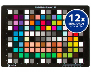 ColorChecker® Digital SG