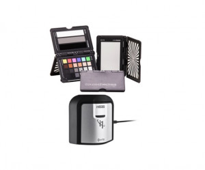 Kit Calibrador i1 Display Pro + Colorchecker Passport Video
