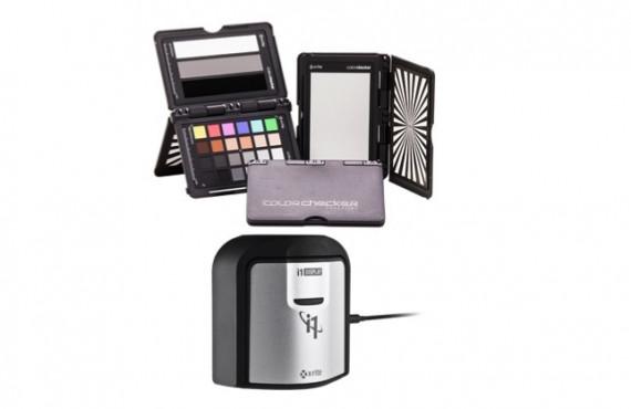 Kit Calibrador i1 Display Pro + Colorchecker Passport Video
