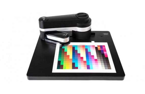 Mesa de digitalização i1iO para i1Pro 3 Plus