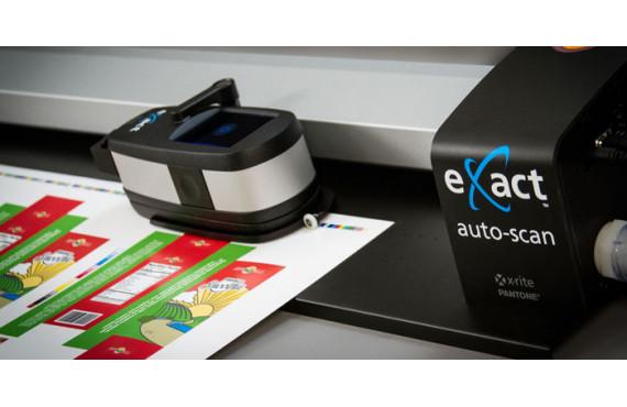 eXact Auto-Scan