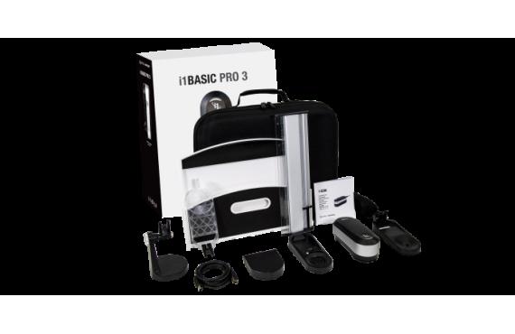 i1 Basic Pro 3
