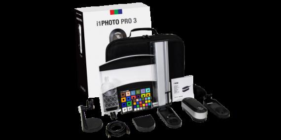 i1 Photo Pro 3