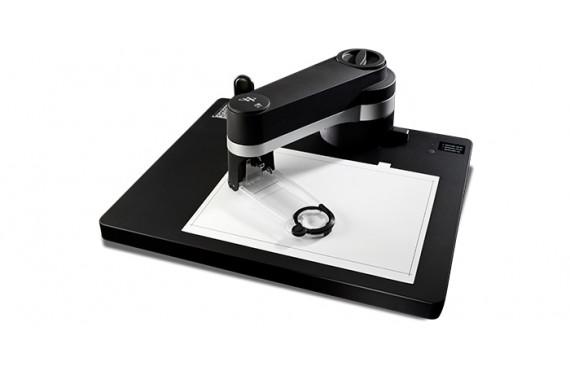 Mesa de digitalização i1iO