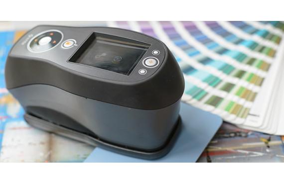 Espectrofotômetro Portátil Ci64