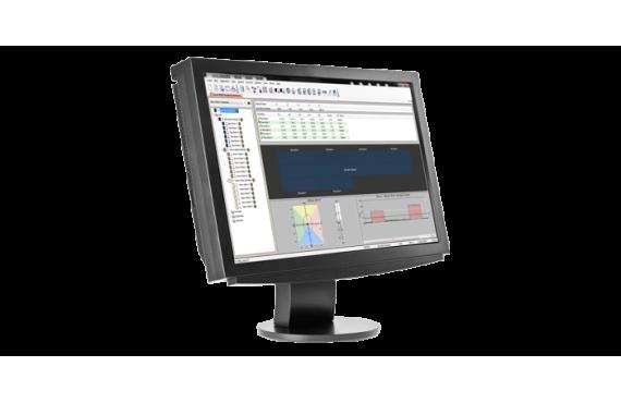 Software de Controle de Qualidade Color iQC