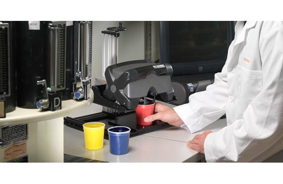 Espectrofotômetro Sem Contato VS450 X-Rite