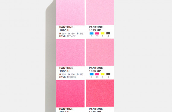 Escala Pantone 2020 Color Bridge Set Coated & Uncoated