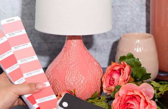 Escala Pantone Fashion, Home + Interiors Color Guide Edição 2020