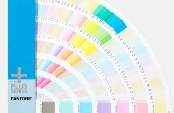 Escala Pantone Pastels & Neons Coated & Uncoated